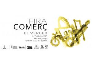 FERIA COMERCIAL DE EL VERGER 2019
