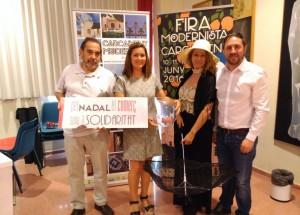 La Afic de Alzira gana el 2º premio del Concurso de ideas promocionales