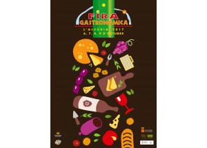 Fira gastronòmica a l'Alcúdia dies des de 6 fins al 9 d'octubre