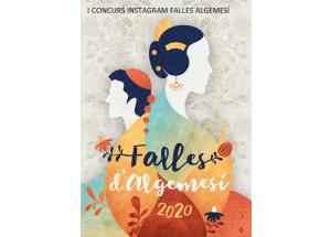 I CONCURS INSTAGRAM FALLES ALGEMESI 2020
