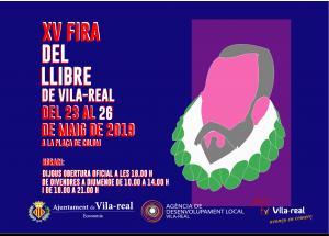 AJUNTAMENT VILA-REAL - FIRA DEL LLIBRE 2019