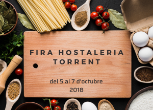 FIRA HOSTALERIA TORRENT - 2018