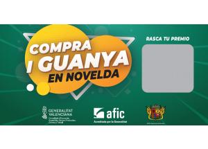 PARTICIPANTES EN EL 'COMPRA I GUANYA'