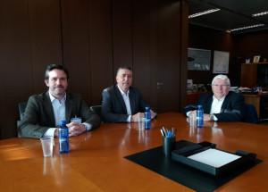 Confecomerç CV. COVACO i CECOVAL s´uneixen per a crear la gran patronal del comerç valencià