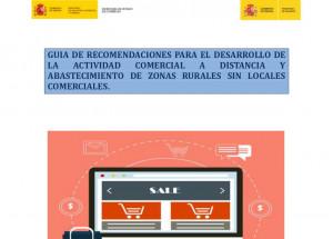 Guía para el desarrollo de la actividad comercial a distancia y en zonas rurales