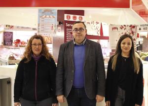 'Dissabtes al Mercat' dinamizará el mercado de Onda con actividades para todos los públicos