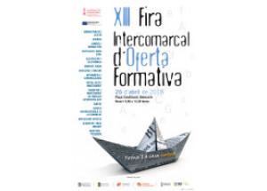 Benicarló acollirà la XIII Fira Intercomarcal d'Oferta Formativa
