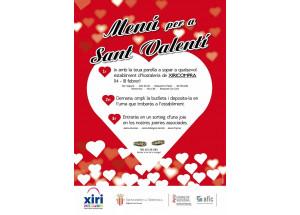 Campaña de San Valentín-Xirivella