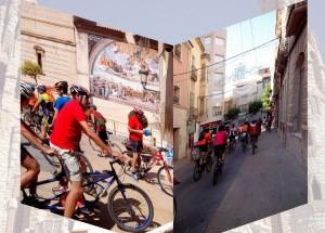 XXII Subida al Castillo en bicicleta
