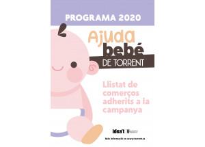 AYUDA BEBÉ 2020