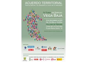 IV Foro de Empleo Vega Baja