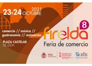 FIRELDA 8. FERIA DEL COMERCIO DE ELDA
