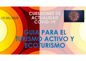 GUIA PER Al TURISME ACTIU I ECOTURISME