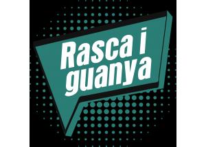 Acción promocional 'Rasca i guanya' para dinamizar el comercio y la hostelería de Benissa.