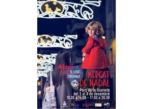 MERCAT DE NADAL ALCOIÀ