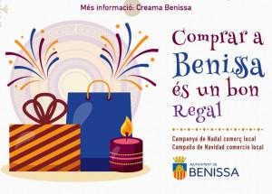 Comprar a Benissa és un bon regal