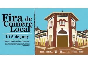 FIRA COMERÇ LOCAL 4 I 5 DE JUNY