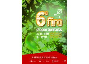 Vila-real - 6ª Fira d'Oportunitats