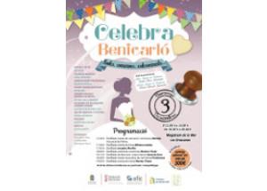 Benicarló organiza una feria alrededor de los acontecimientos festivos