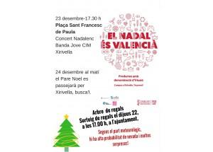 Nadal a Xirivella