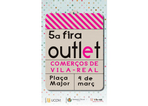 FERIA OUTLET DEL COMERCIO LOCAL