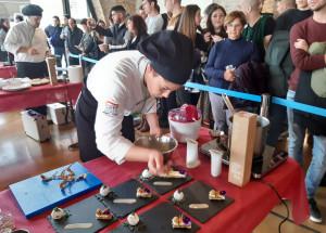 Benicarló. El Concurso de Cocina de la Alcachofa se consolida como cita imprescindible de la Fiesta
