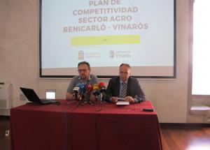 El sector agroalimentari com a impulsor de l'economia i el turisme a Benicarló