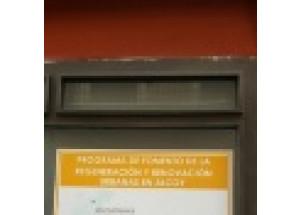 La rehabilitació de vivendes a Alcoi continua a bon ritme