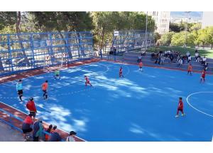 Els Jocs Esportius han tingut un total de 1.608 participants
