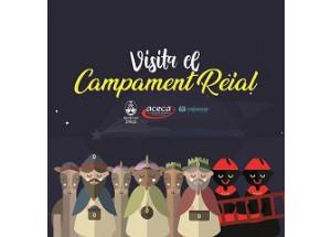 ACECA sorteja 80 passes VIP per al campament reial