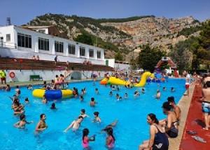Vora 10.000 persones fan ús de les piscines municipals durant la primera quinzena d'obertura