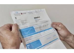 La factura del agua en los negocios afectados por la COVID-19