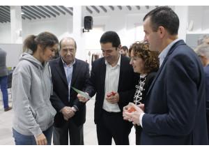 La economía circular y la transformación digital reúnen a más de 150 personas en Alcoy