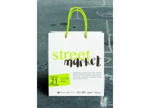 Teulada-Moraira STREET MARKET