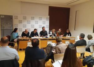 El ayuntamiento presentará, avalado por el Consell de Cultura, Alcoy a la capitalidad Cultural Valenciana