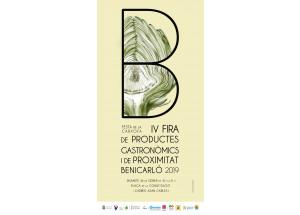 IV Feria de Productos Gastronómicos de Proximidat