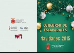 CONCURSO DE ESCAPARATES DE NAVIDAD