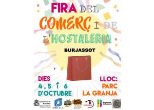 FERIA DE COMERCIO DE BURJASSOT