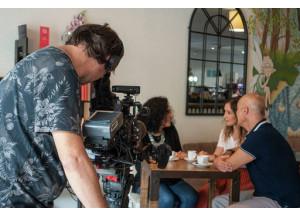 Ciudadanía y tejido comercial de #QuartdePoblet se unen en un vídeo para promocionar la #compralocal.