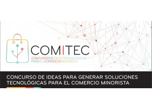 CONCURS D'IDEES TECNOLÒGIQUES PER AL COMERÇ DETALLISTA