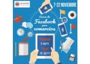 Curso Facebook para comercios de l'Horta Nord