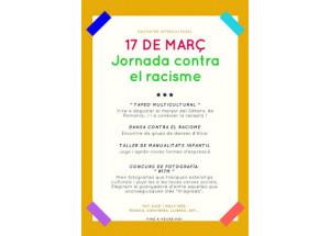 Trobada intercultural contra el racisme a Alcoi