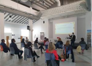Alcoi serà una de les ciutats pilot d'Espanya per a l'elaboració de l'Agenda Urbana 2030