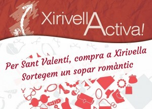 Campanya Sant Valentí