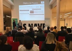 El ayuntamiento de Alcoy participa en un taller sobre compra pública innovadora