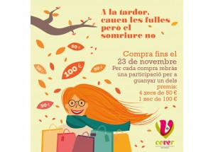 Campaña COVER otoño
