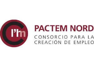 Boletin informativo Pactem Nord - MARZO 2017