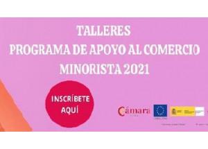 Programa de Apoyo al comercio minorista 2021