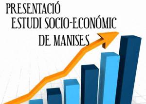 La presentació de l'estudi socio-econòmic de Manises