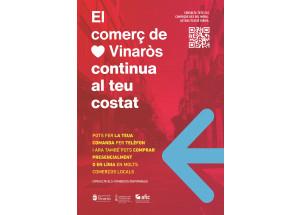 El comercio de Vinaròs a tu lado